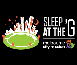 Sleep at the G